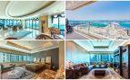 El lujoso apartamento de Federer en Dubái (Alek Carrera Estates)