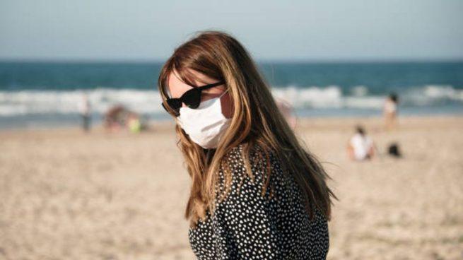 Las mascarillas son obligatorias en Cataluña, estas son sus excepciones y usos