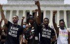La Policía estadounidense interviene con dureza para dispersar las manifestaciones en Portland y Seattle