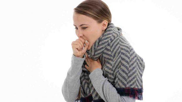La cloperastina contra la tos