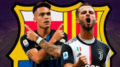 La UEFA se va a encontrar con una reclamación del Barça.