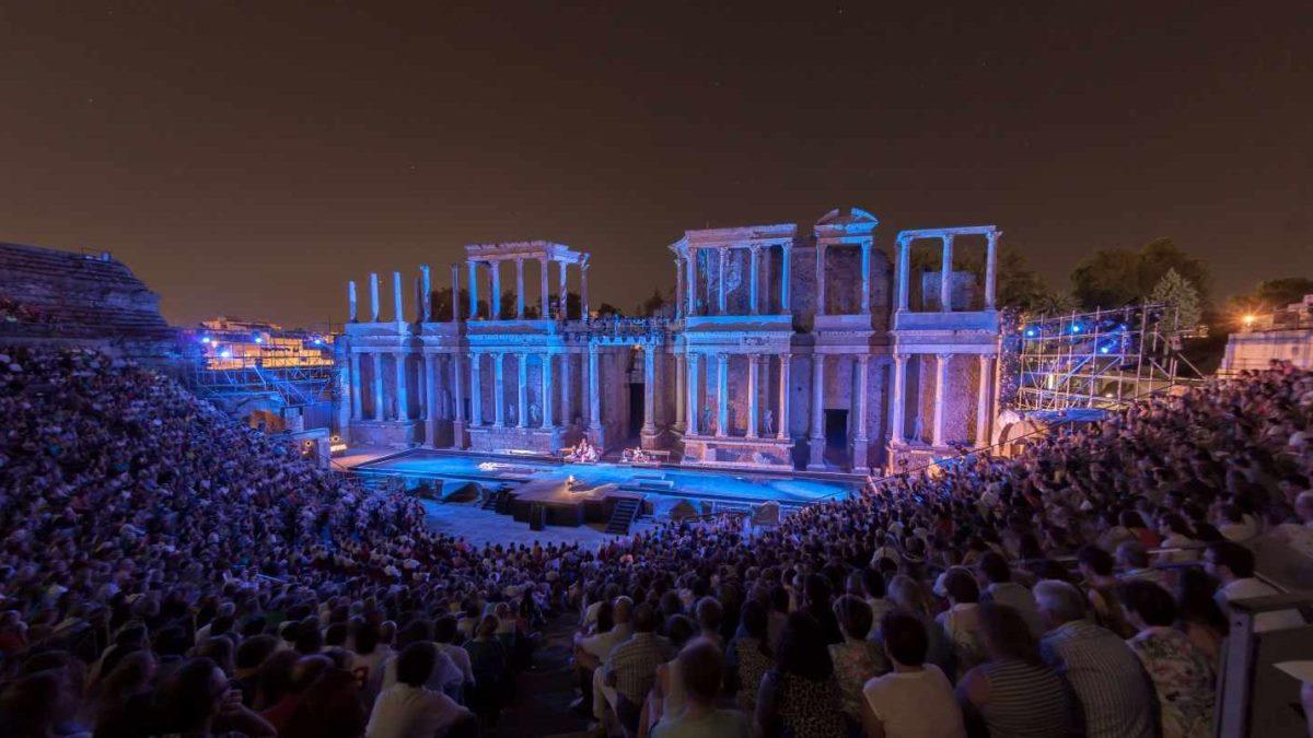 Mérida alberga cada año uno de los festivales más especiales de nuestro país