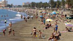 Playa de Andalucía