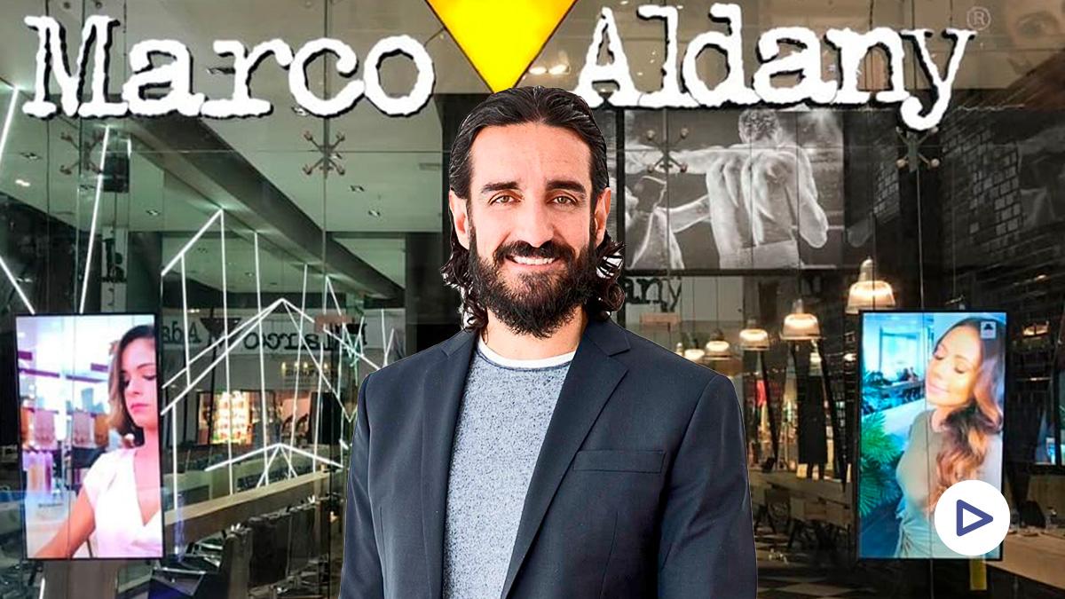 Marco Aldany