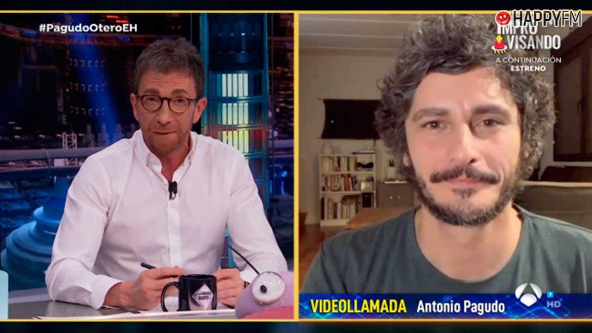 La que se avecina: Antonio Pagudo habla de la serie por la que abandonó Montepinar