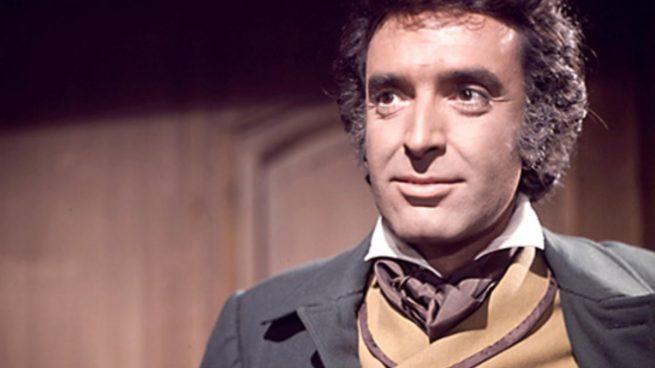 Fallece a los 87 años el actor Pepe Martín, el popular 'Conde de Montecristo'
