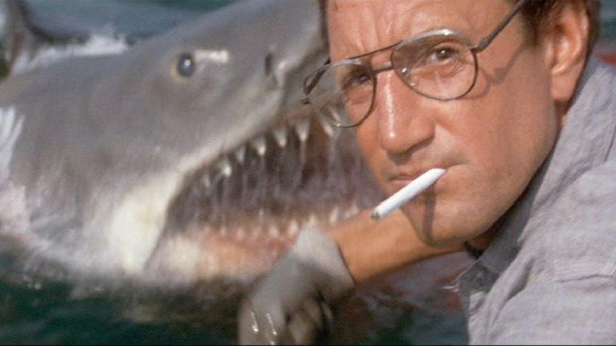El 20 de junio de 1975 se estrena en Estados Unidos, Tiburón
