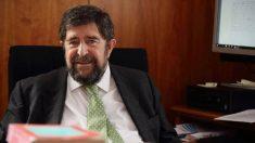 El fiscal Juan Ignacio Campos.