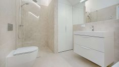 Productos que tienes en casa pueden dejar reluciente tu baño