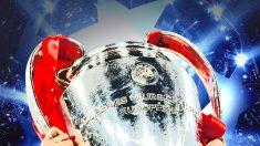 Madrid entra en la lucha por albergar la final de la Champions.