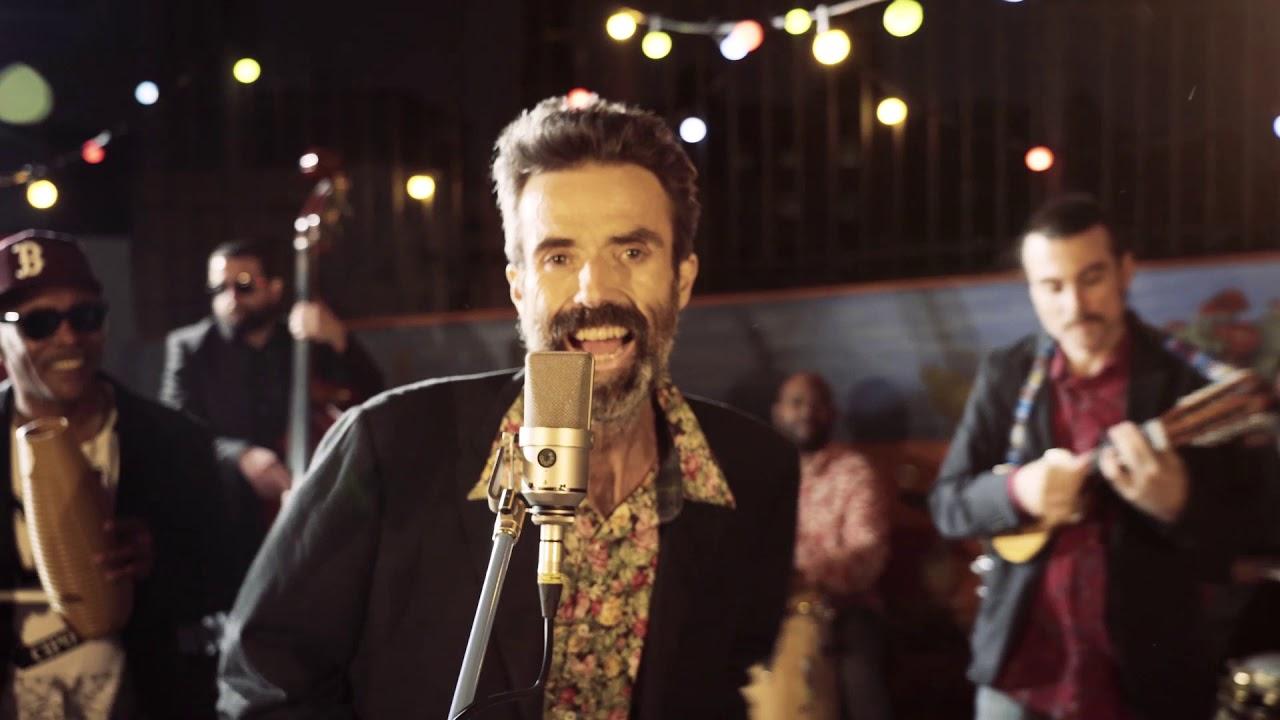 Pau Donés en su última canción 'Eso que tú me das'