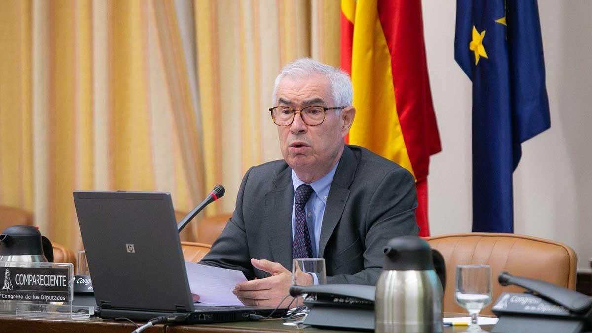 Emilio Bouza, microbiólogo experto en enfermedades infecciosas. Foto: Europa Press.