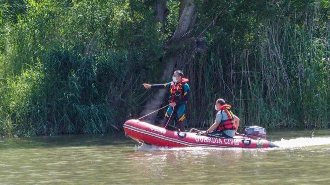 Prosigue la búsqueda del cocodrilo en Valladolid: los rastreadores apuntan a que podría ser una nutria