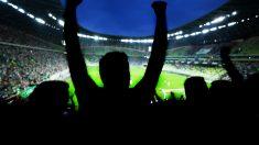 Los problemas de los clubes para meter público en los estadios.