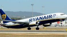 Ryanair lanza una oferta con vuelos gratis para recuperar viajeros