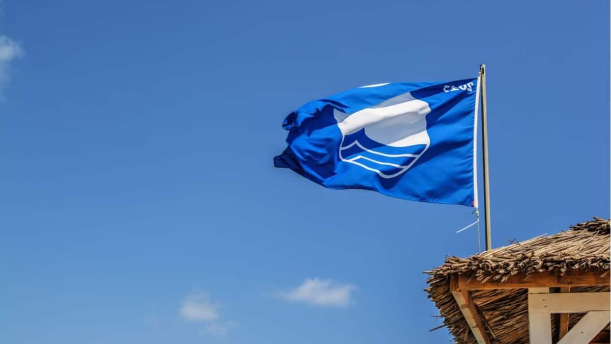 España es el país con más banderas azules en todo el mundo