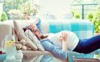 ojeras embarazo