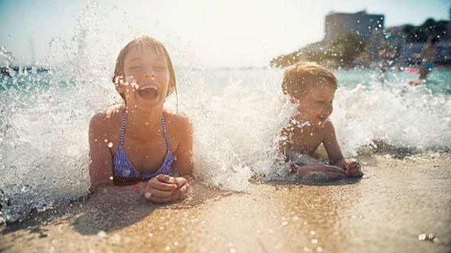 Precauciones y medidas a tomar en verano para bebés en la