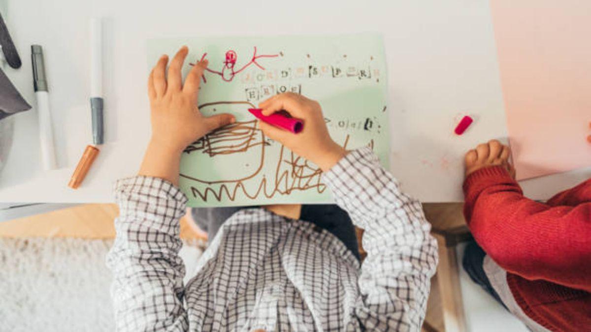 Elegir escuela infantil en tiempos de coronavirus