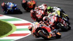 Gran Premio de Italia de MotoGP en 2019. (AFP)