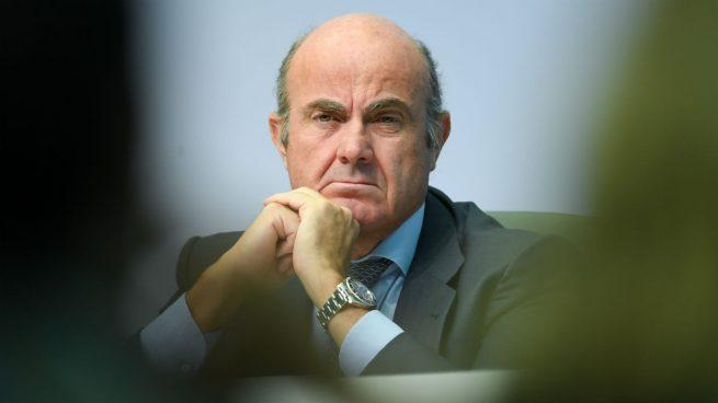 Luis de Guindos BCE