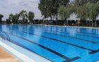 Muere el nadador de 19 años del club Mediterráneo que fue rescatado el sábado mientras entrenaba
