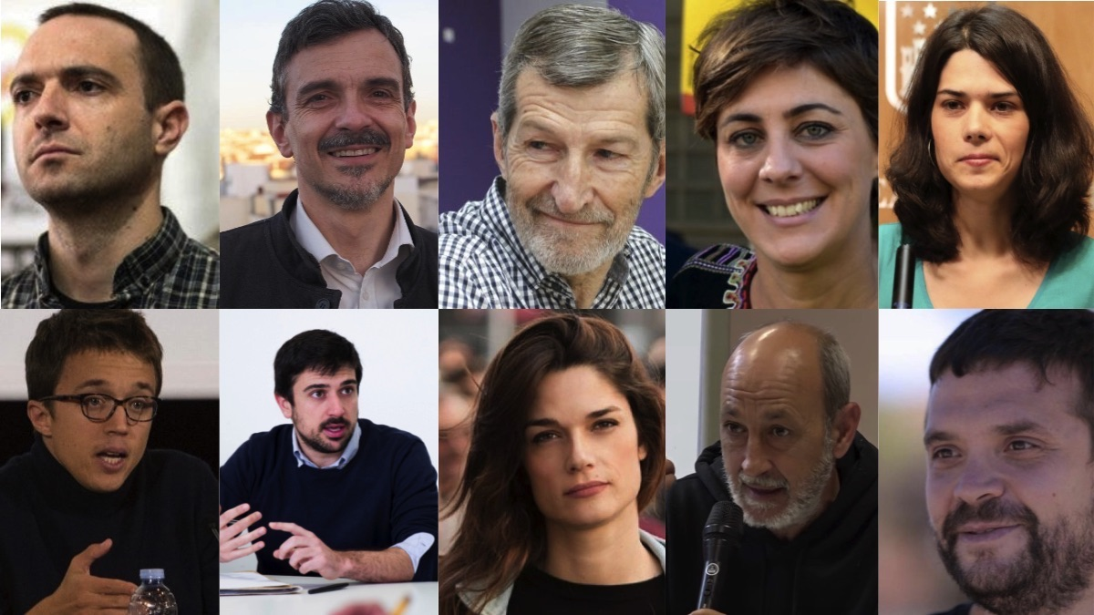 El hombre de Iglesias para liderar Podemos en Madrid pone a su gente como árbitros de las primarias