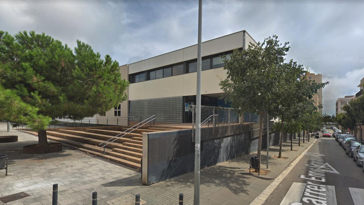 Escuela de educación infantil en Mataró