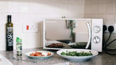 El microondas se ha convertido en un electrodoméstico muy importante en nuestra cocina