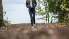 Caminar puede hacerte perder peso con mucha eficacia