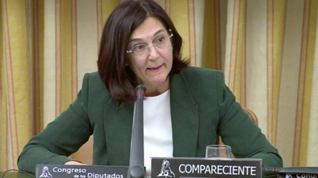 Vox recurre en el Tribunal Supremo el nombramiento de la presidenta de la CNMC por conflicto de intereses