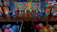 OT 2020: Así fue el homenaje a las víctimas del coronavirus