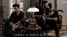 Pablo Alborán y Camilo