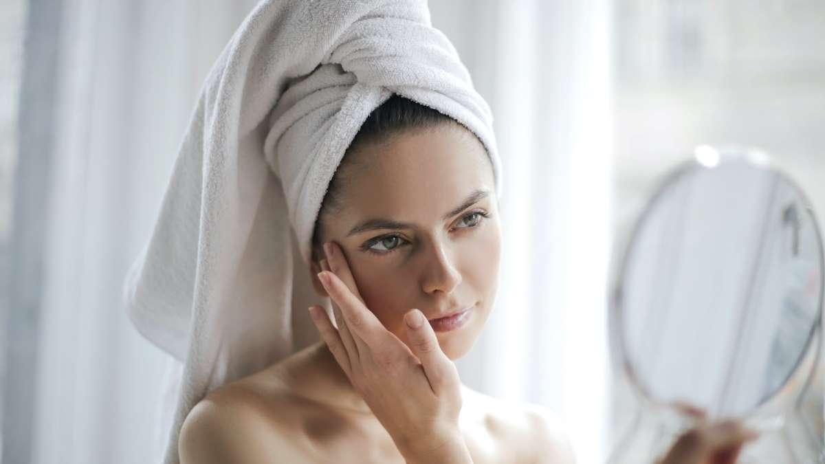 La hidratación es fundamental para la piel, más ahora con las mascarillas por el coronavirus