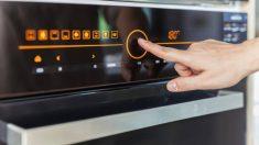 Descubre qué significan los programas del horno