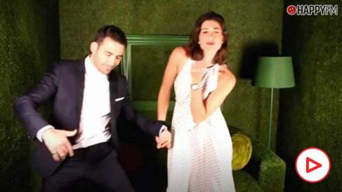 Garbiñe Muguruza: Cinco vídeos que demuestras porque es la reina del baile