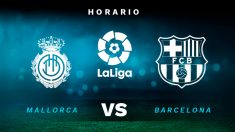 Mallorca – Barcelona: partido de la jornada 28 de la Liga Santander.