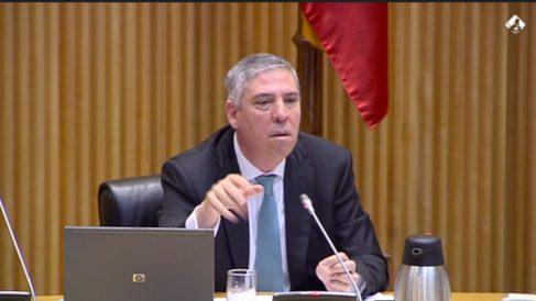 José Vicente de los Mozos, vicepresidente de Renault y presidente de Anfac