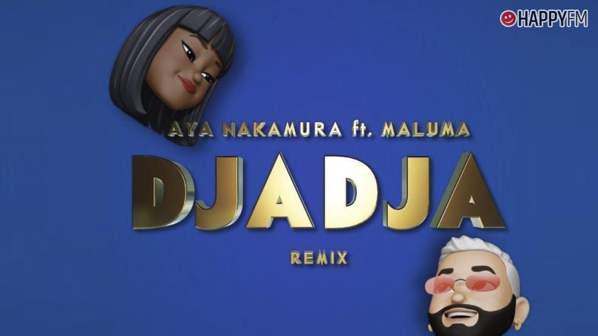 Maluma y Aya Nakamura