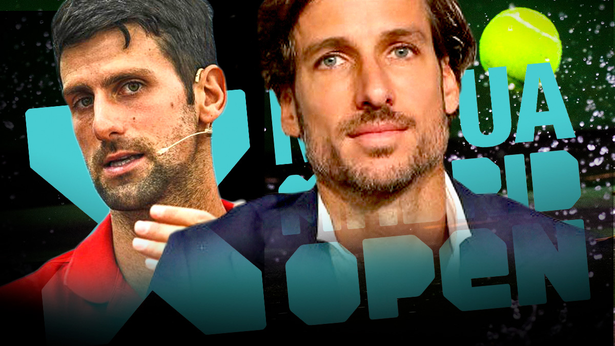 La ATP tomará la última decisión sobre el Madrid Mutua Open.