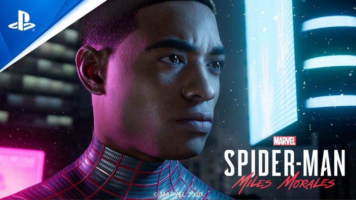Así sera el nuevo Marvel's Spider-Man: Miles Morales de PlayStation 5