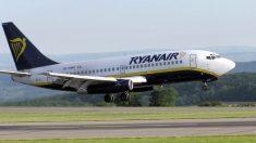 Ryanair retomará los vuelos desde y hacia Andalucía a finales de junio