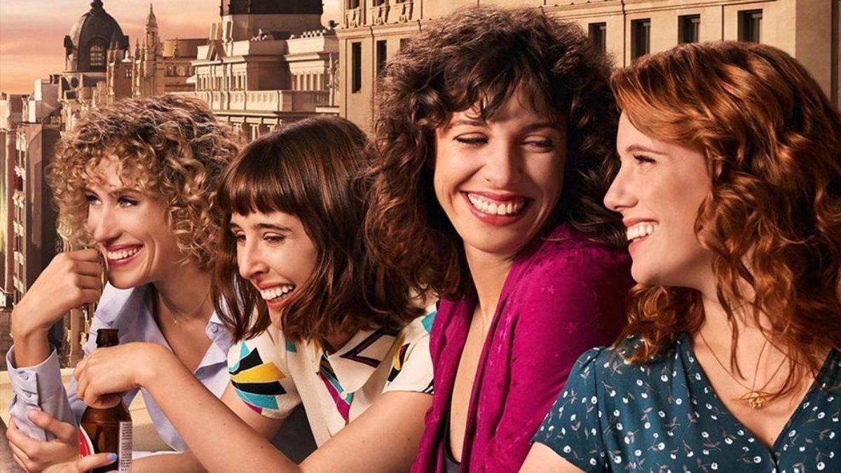 'Valeria' tendrá segunda entrega en Netflix