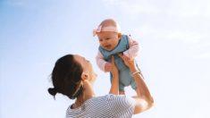 Diversos juegos y actividades que nos van a servir para estimular la vista en los bebés