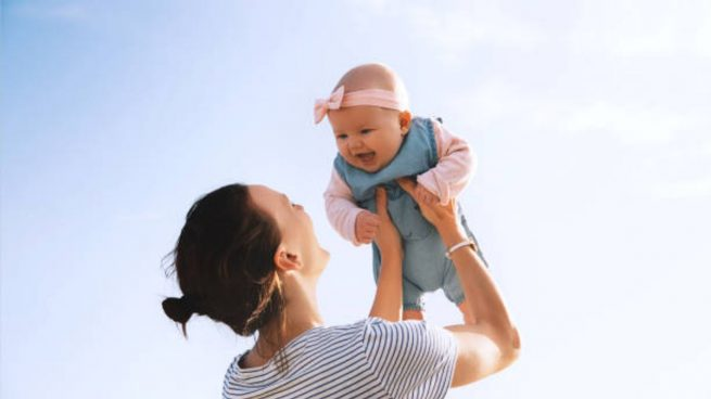 vista bebés