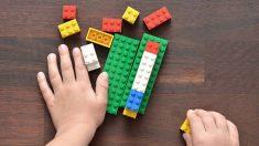 Distintos beneficios para el desarrollo de los niños al jugar con Legos