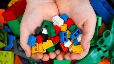 Jugar con Legos beneficios que ayudan en el desarrollo de los niños