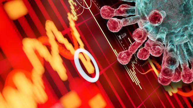 El miedo a un rebrote lastra al Ibex: es el parqué europeo que menos se ha recuperado tras la pandemia