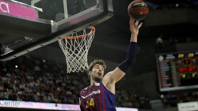 Barça Lassa Tomic