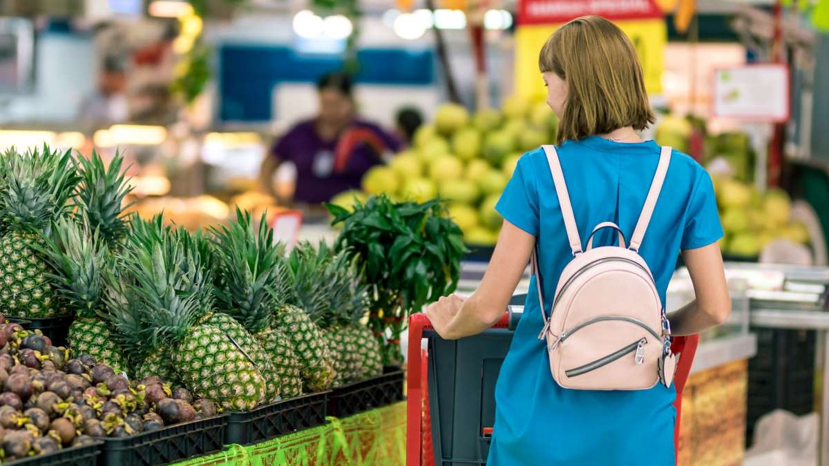 Estos son los horarios de los supermercados del 15 al 21 de junio
